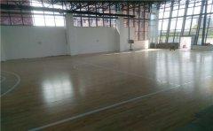 重庆运动木地板价格-运动木地板