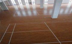 篮球木地板和家装木地板有什么区别-篮球木地板