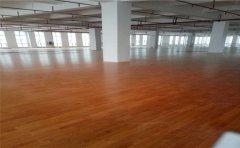 篮球场木地板日常保养有哪些误区-篮球场木地板